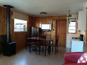 Cabañas Soto Aguilar 253, Apartments  Valdivia - big - 15