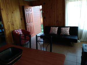 Cabañas Soto Aguilar 253, Apartmány  Valdivia - big - 11