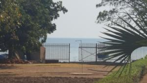 Lake View Guest house, Vendégházak  Mangochi - big - 29