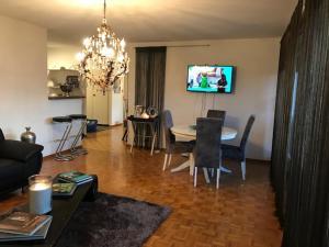 Appartement Beau Cedre Centre