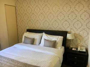 Normanton Park Hotel, Szállodák  Oakham - big - 17