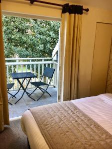 Normanton Park Hotel, Szállodák  Oakham - big - 18