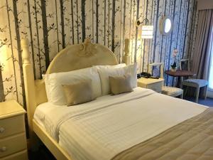 Normanton Park Hotel, Szállodák  Oakham - big - 19