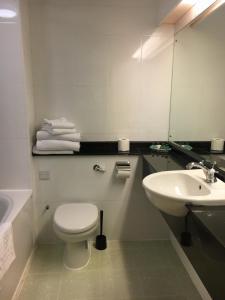 Normanton Park Hotel, Szállodák  Oakham - big - 21