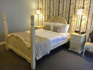 Normanton Park Hotel, Szállodák  Oakham - big - 22