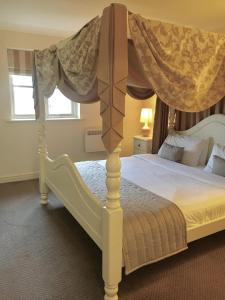 Normanton Park Hotel, Szállodák  Oakham - big - 28