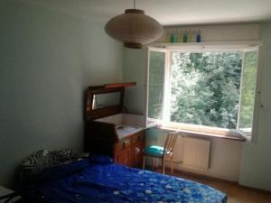Ferienwohnung oder Zimmer