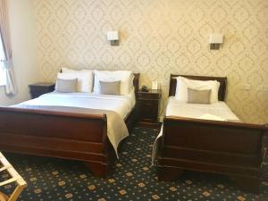 Normanton Park Hotel, Szállodák  Oakham - big - 29
