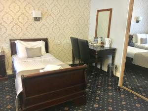 Normanton Park Hotel, Szállodák  Oakham - big - 31