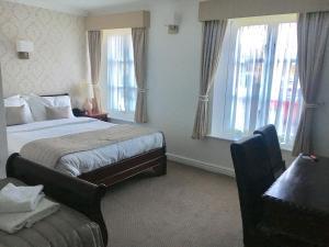Normanton Park Hotel, Szállodák  Oakham - big - 33