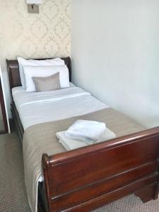 Normanton Park Hotel, Szállodák  Oakham - big - 34