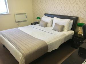 Normanton Park Hotel, Szállodák  Oakham - big - 37