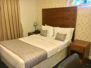 Normanton Park Hotel, Szállodák  Oakham - big - 38