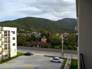 Um passo de Ingleses, Apartmány  Florianópolis - big - 2