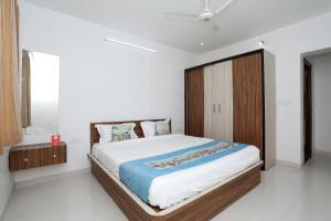 OYO Home 10061 3BHK Modern Near Gulab Bagh, Apartments  Udaipur - big - 25