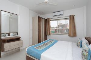 OYO Home 10061 3BHK Modern Near Gulab Bagh, Apartments  Udaipur - big - 16