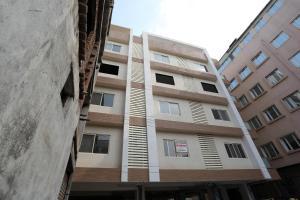 OYO Home 10061 3BHK Modern Near Gulab Bagh, Apartments  Udaipur - big - 3