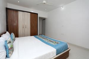 OYO Home 10061 3BHK Modern Near Gulab Bagh, Apartments  Udaipur - big - 14
