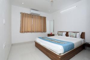 OYO Home 10061 3BHK Modern Near Gulab Bagh, Apartments  Udaipur - big - 13