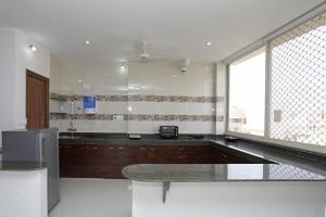 OYO Home 10061 3BHK Modern Near Gulab Bagh, Apartments  Udaipur - big - 2