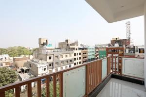 OYO Home 10061 3BHK Modern Near Gulab Bagh, Apartments  Udaipur - big - 24