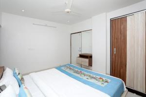 OYO Home 10061 3BHK Modern Near Gulab Bagh, Apartments  Udaipur - big - 12