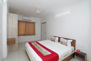 OYO Home 10061 3BHK Modern Near Gulab Bagh, Apartments  Udaipur - big - 11