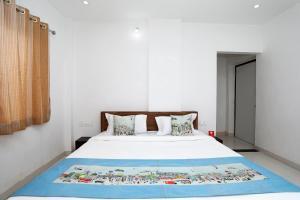 OYO Home 10061 3BHK Modern Near Gulab Bagh, Apartments  Udaipur - big - 9
