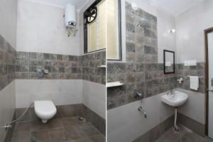 OYO Home 10061 3BHK Modern Near Gulab Bagh, Apartments  Udaipur - big - 10