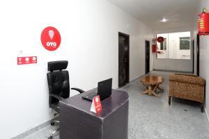 OYO Home 10061 3BHK Modern Near Gulab Bagh, Apartments  Udaipur - big - 22