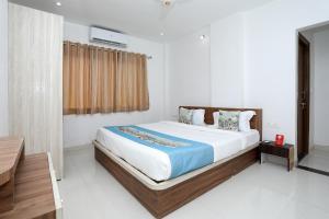 OYO Home 10061 3BHK Modern Near Gulab Bagh, Apartments  Udaipur - big - 27