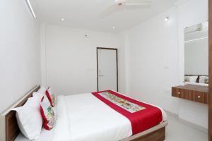 OYO Home 10061 3BHK Modern Near Gulab Bagh, Apartments  Udaipur - big - 7