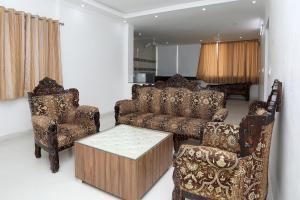 OYO Home 10061 3BHK Modern Near Gulab Bagh, Apartments  Udaipur - big - 19