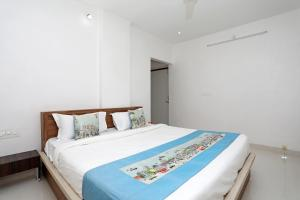 OYO Home 10061 3BHK Modern Near Gulab Bagh, Apartments  Udaipur - big - 8