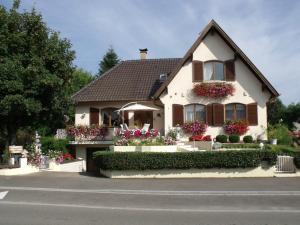 Maison d'hôtes Chez Nicole