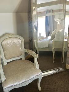 Normanton Park Hotel, Szállodák  Oakham - big - 50