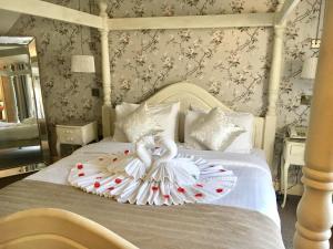 Normanton Park Hotel, Szállodák  Oakham - big - 53