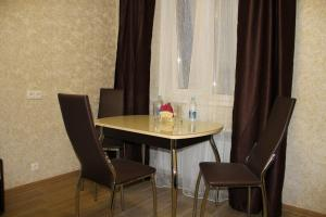 Hotel VESTA Samara, Hotels  Samara - big - 63