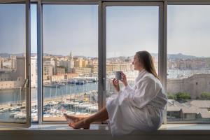 Sofitel Marseille Vieux-Port (38 of 88)