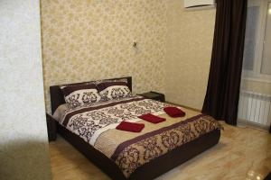 Отель ВЕСТА Самара, Отели  Самара - big - 64