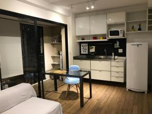 Apto Purpurina, Apartments  Sao Paulo - big - 5