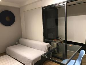 Apto Purpurina, Apartments  Sao Paulo - big - 2