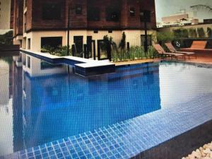 Apto Purpurina, Apartments  Sao Paulo - big - 1