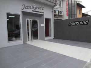 Apartments Jankovic