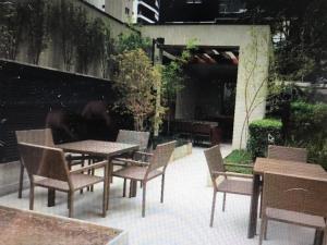 Apto Purpurina, Apartments  Sao Paulo - big - 6