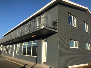 Black Beach Guesthouse, Affittacamere  Þorlákshöfn - big - 4