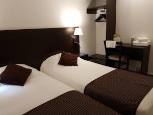 Nevers Hotel
