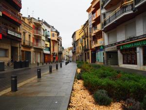 Apartaments La Plaça