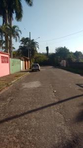com piscina para 8 no itaguá, Дома для отпуска  Убатуба - big - 5