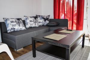 Pokoje i Domki Letniskowe - Mielno